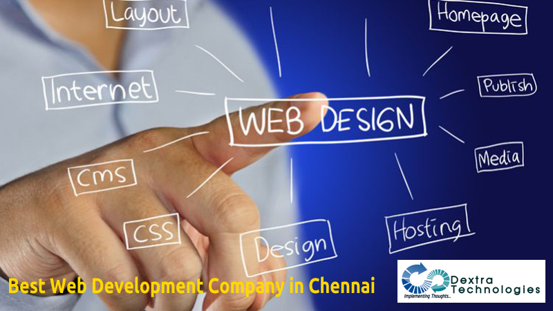 Best Web Development Company in Chennai
